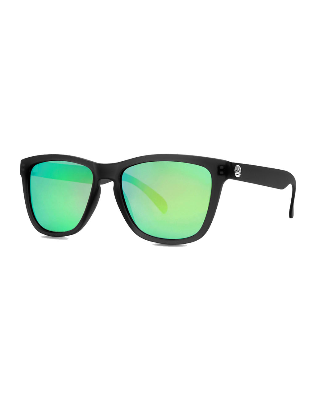 Sunski Headlands SunglassesLime_master_image