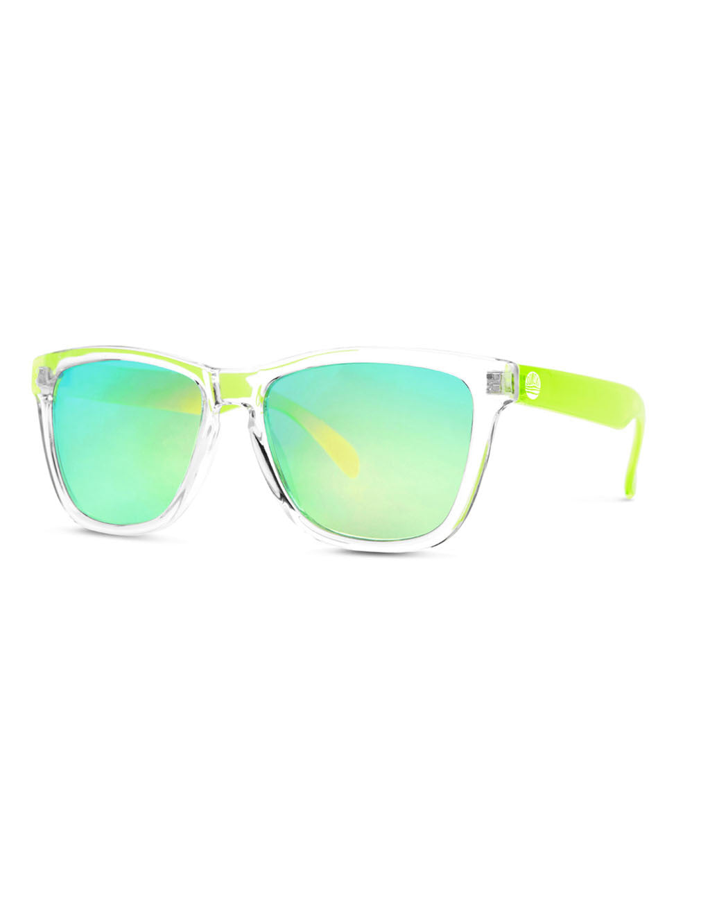 Sunski Original SunglassesLime_master_image