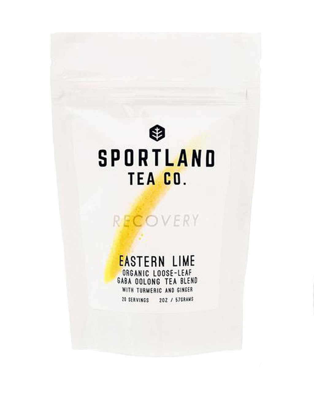 Sportland Tea Co. Recovery Blend (Eastern Lime)Eastern Lime_master_image