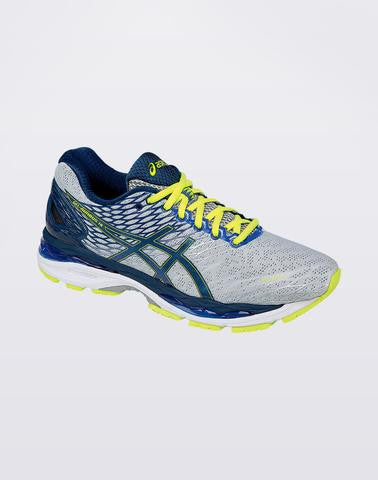 ASICS GEL-Nimbus 18 (Men's)