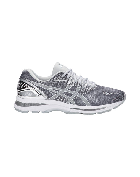 ASICS GEL-Nimbus 20 Platinum (Men's)_main_image