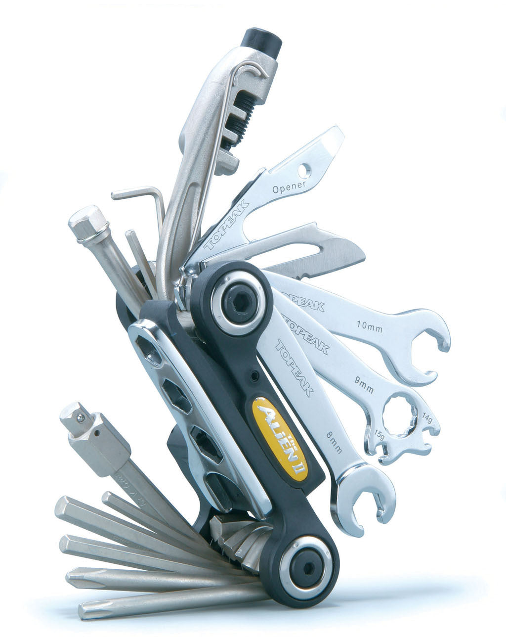 Topeak Alien II Bicycle Multi Tool_master_image