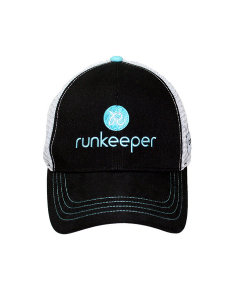 Runkeeper Technical Trucker Hat_main_image