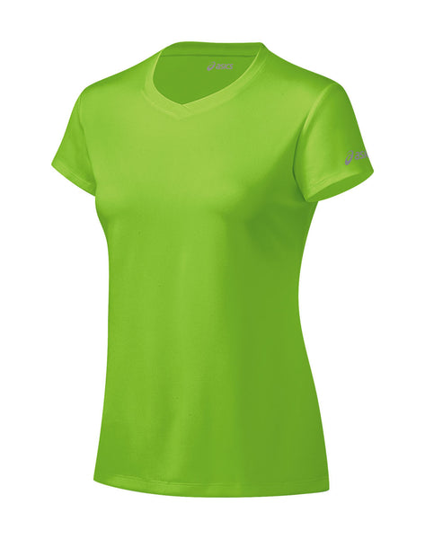 ASICS Ready-Set Short Sleeve Tee (Women's)_main_image