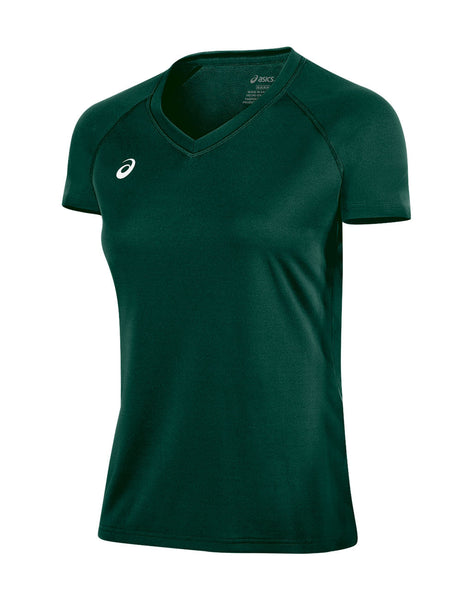 ASICS Circuit 8 Warm-Up Shirt (Women's)_main_image