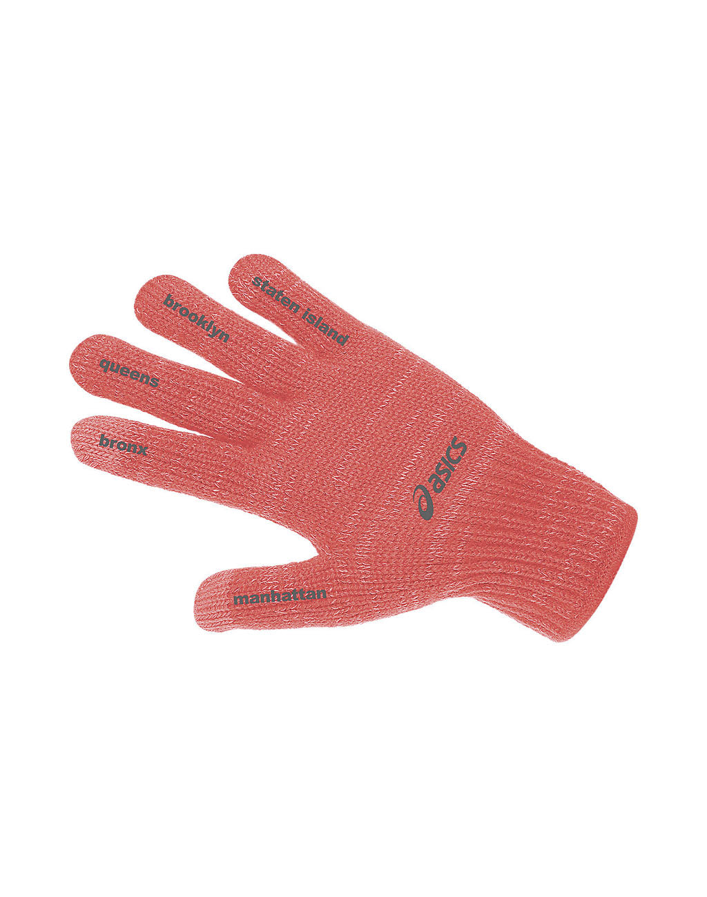 ASICS NYC Marathon Thermal Liner GloveS/M_master_image