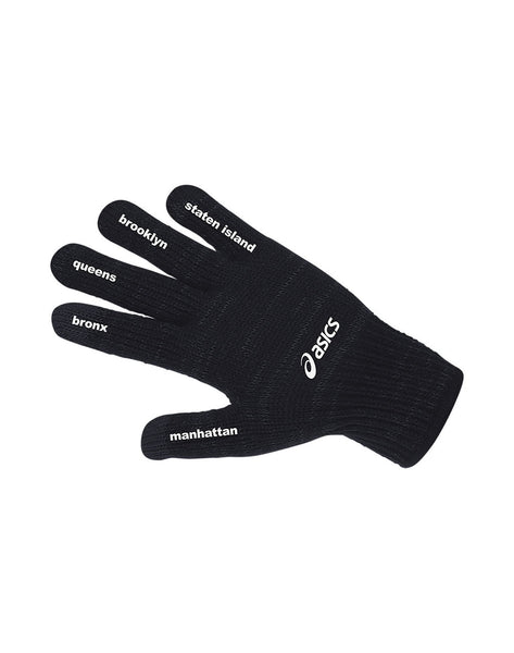 ASICS NYC Marathon Thermal Liner Glove_main_image