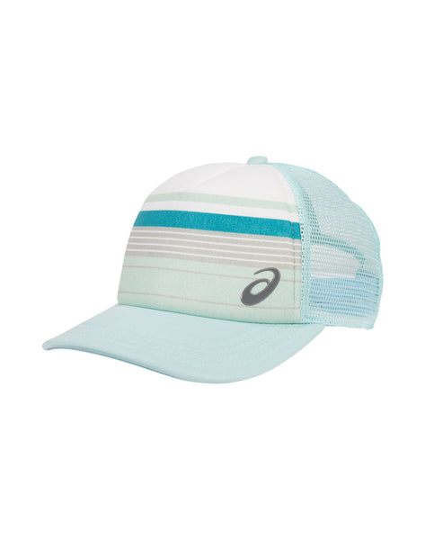 ASICS Straight Edge Trucker Hat (Women's)_main_image