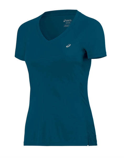 ASICS ASX Dry Short Sleeve Top (Women's)_main_image