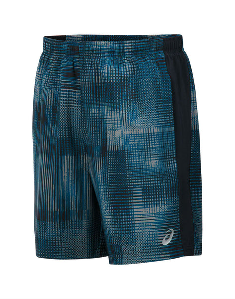 ASICS 2-N-1 Woven Short 6in (Men's)
