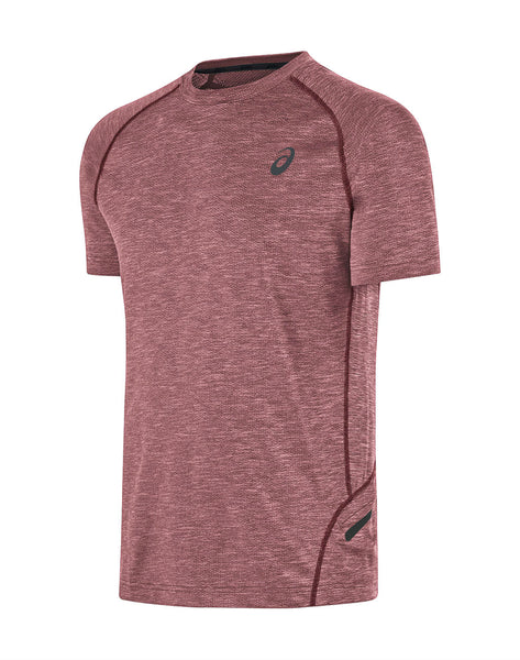 ASICS Mesh Short Sleeve Crew (Men's)_main_image