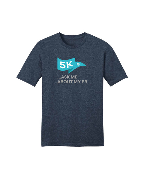 Runkeeper 5K Ask Me about My PR (Men's)_main_image