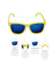 goodr Running SunglassesYellow_alt_2