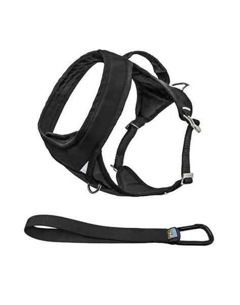 Kurgo Go-Tech Adventure Harness w/ seat tether_main_image