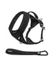 Kurgo Go-Tech Adventure Harness w/ seat tetherBlack_alt_1