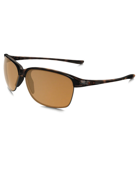 Oakley Unstoppable Tortoise Polarized Sunglasses_main_image