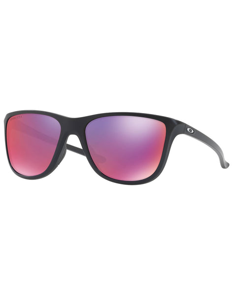 Oakley Reverie Dark Indigo Blue Sunglasses_main_image