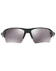 Oakley Flak 2.0 XL Prizm Matte Black Sunglasses (Men's)Matte Black_alt_2