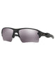 Oakley Flak 2.0 XL Prizm Matte Black Sunglasses (Men's)Matte Black_alt_1
