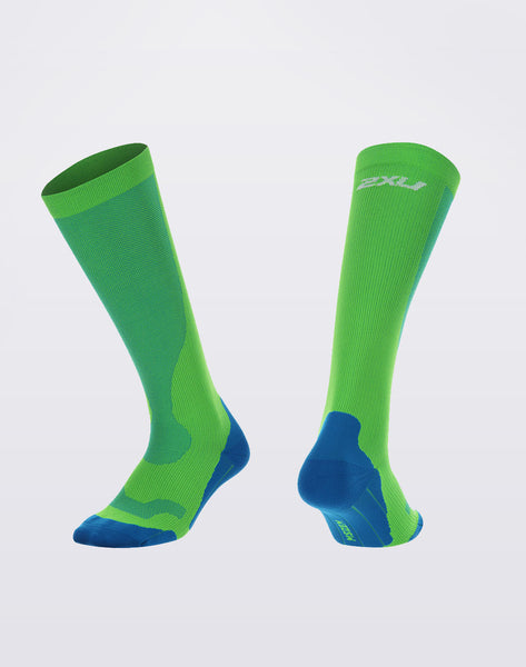 2XU Compression Run Socks (Men's)