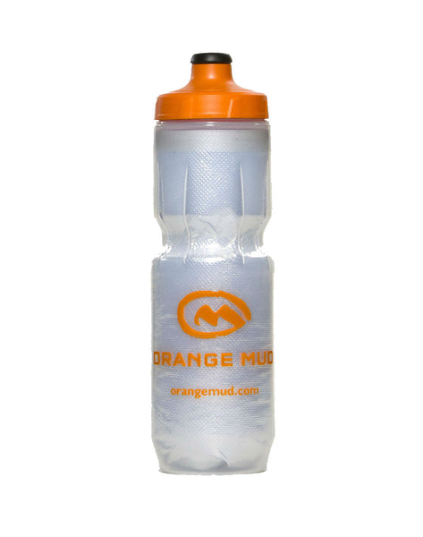 Orange Mud Purist Insulated Bottle
