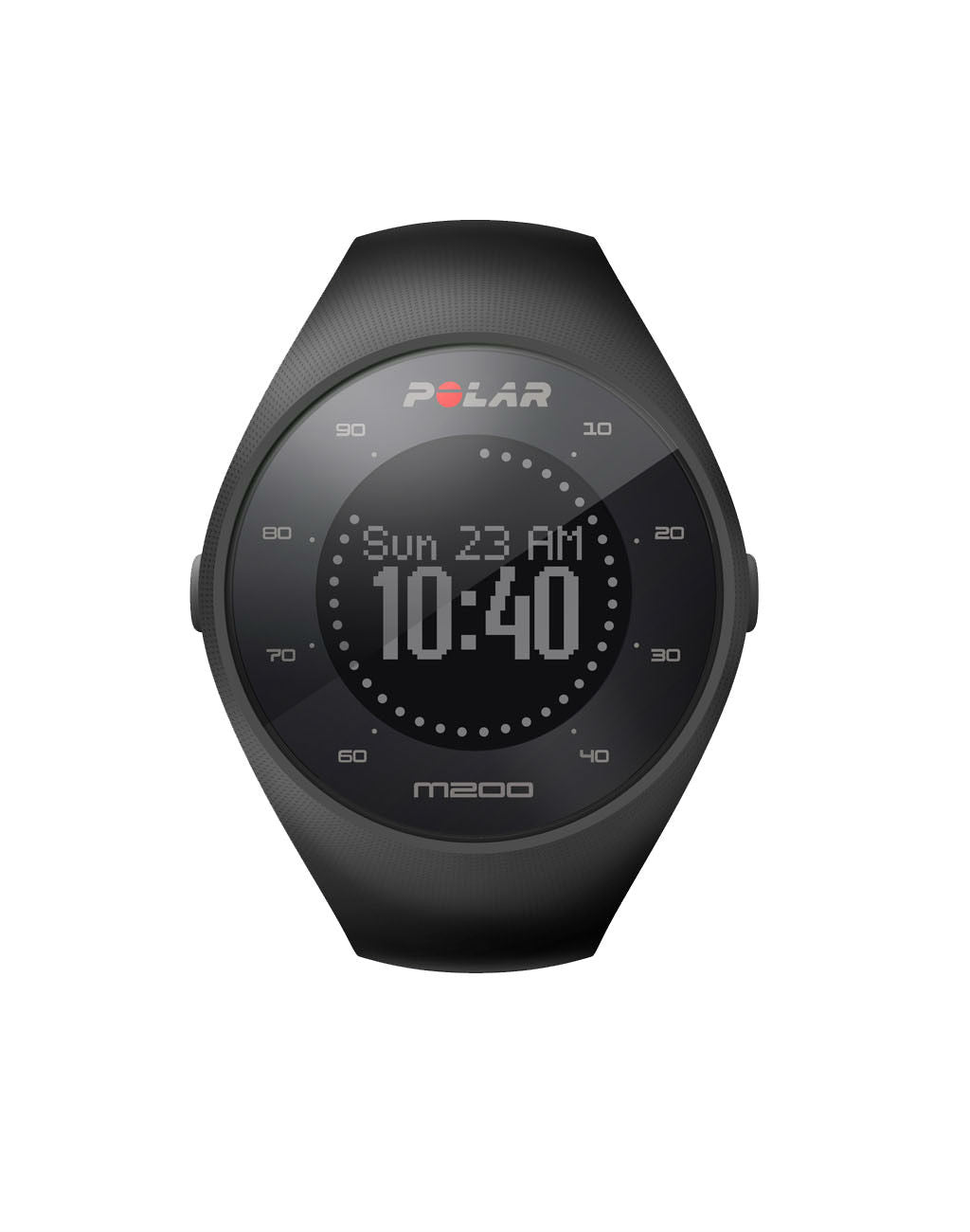 Polar M200 GPS Running WatchOne size fits most_master_image