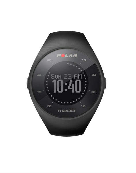 Polar M200 GPS Running Watch_main_image