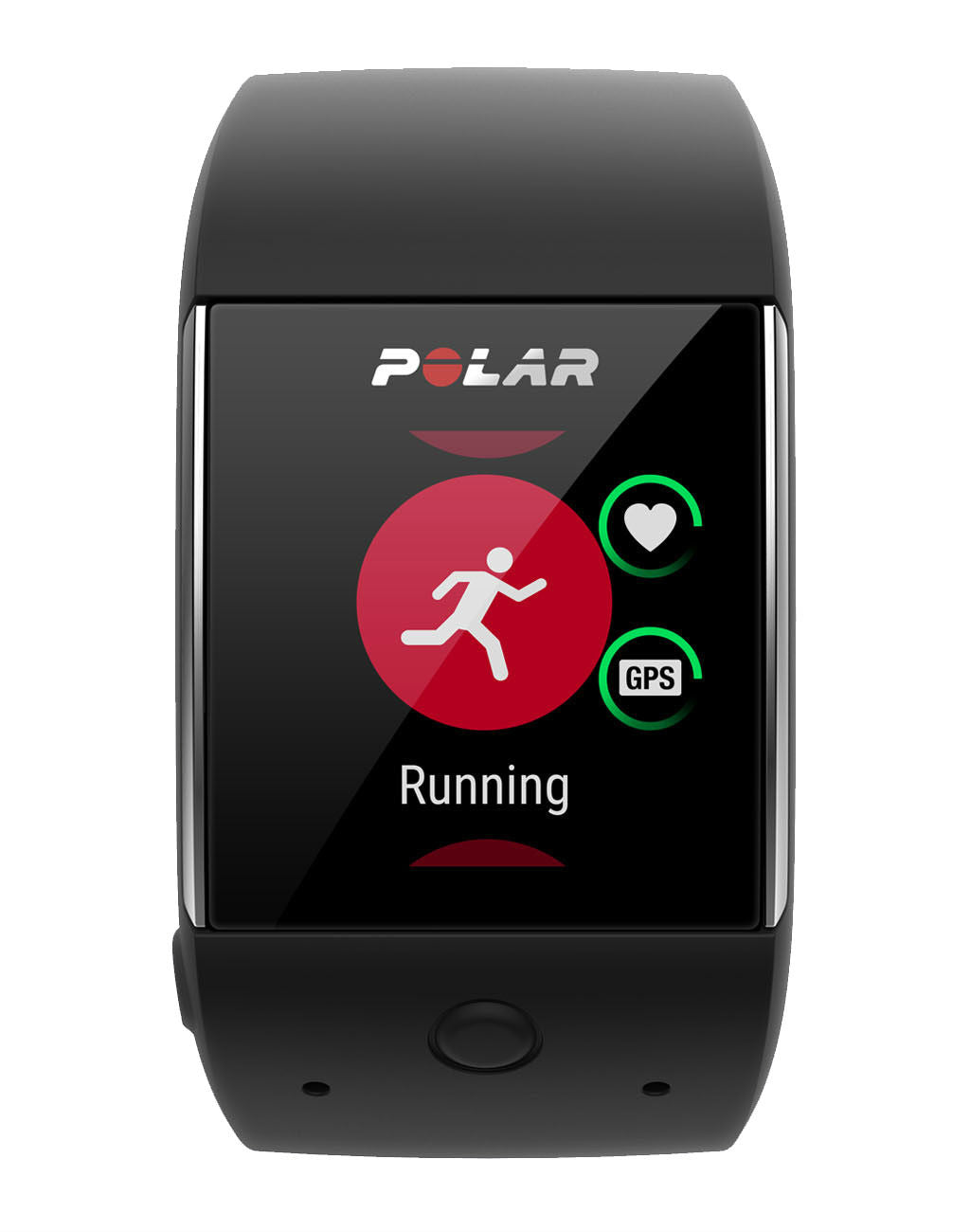 Polar M600 Sport SmartwatchOne size fits most_master_image