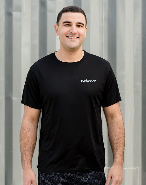 Runkeeper Men's - Tech Tee_main_image