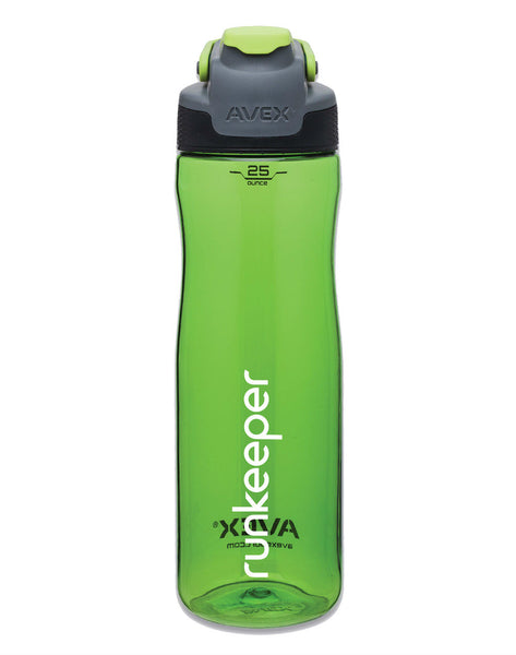 Runkeeper BPA-Free Water Bottle