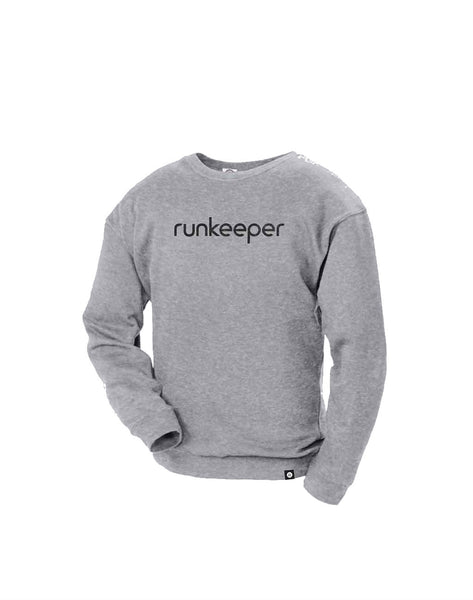 Runkeeper Rest Day Crewneck (unisex)_main_image