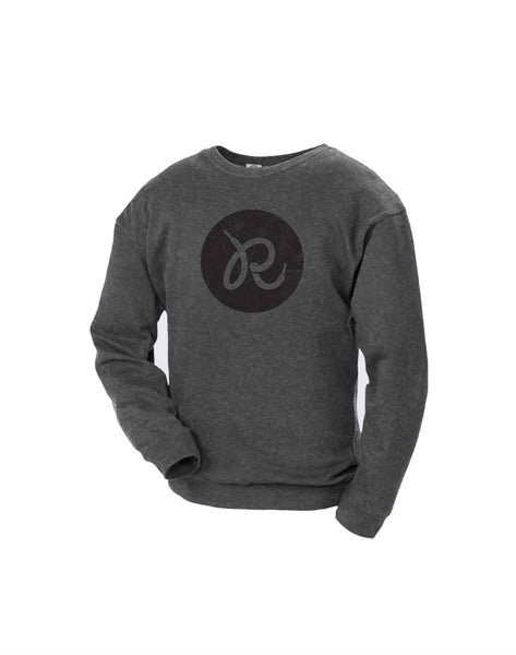 Rest Day Logo Crewneck (unisex)