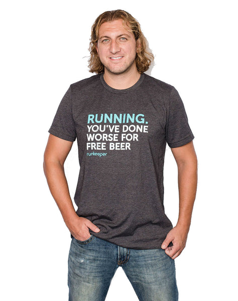 You've Done Worse for Free Beer