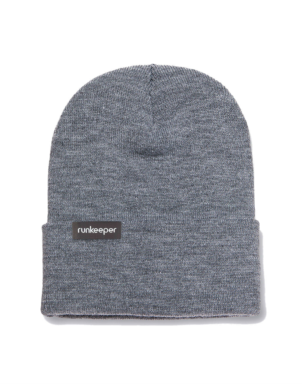 Runkeeper Unisex Knit HatLight Heather Grey_master_image