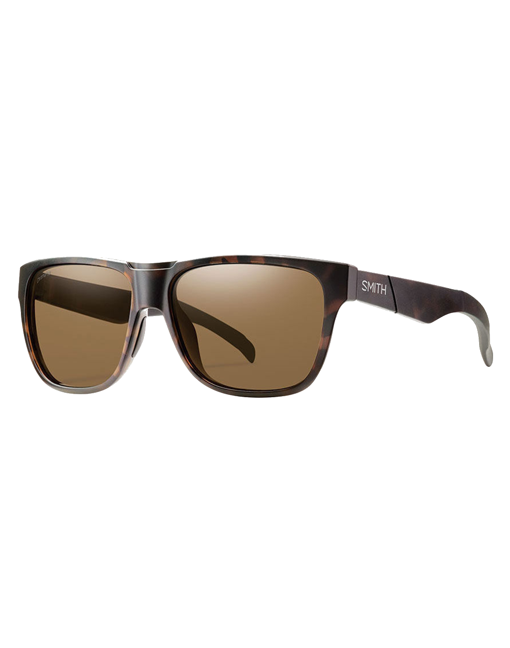 Smith Optics Lowdown Polarized SunglassesTortoise_master_image