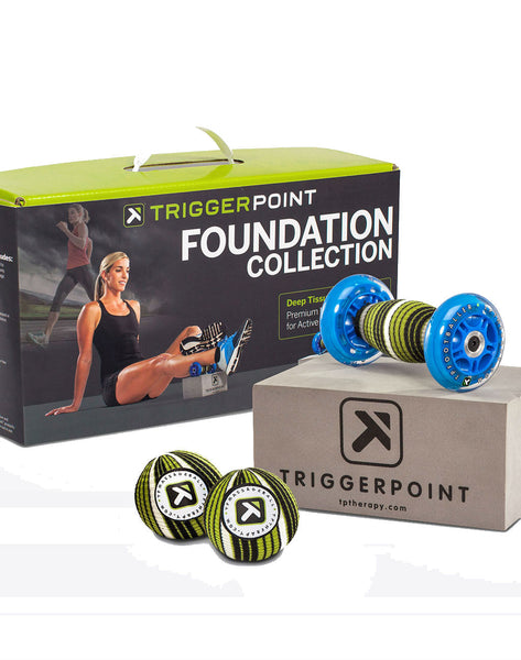 TriggerPoint Foundation Collection Kit