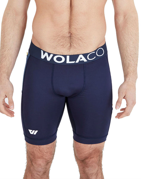 Wolaco North Moore Compression Shorts 9in_main_image