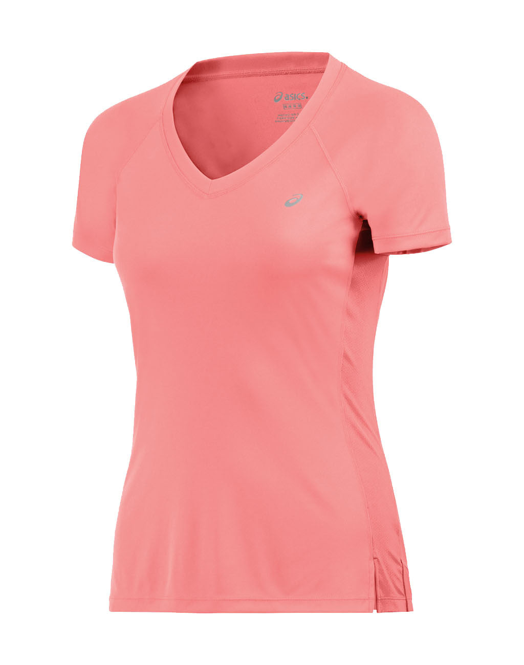 ASICS ASX Dry Short Sleeve (Women's)