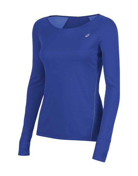 ASICS Lite-Show Favorite Long Sleeve (Women's)