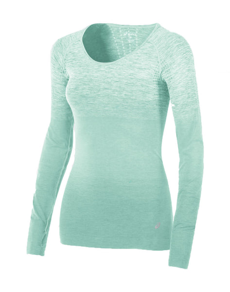 ASICS Seamless Long Sleeve (Women's)