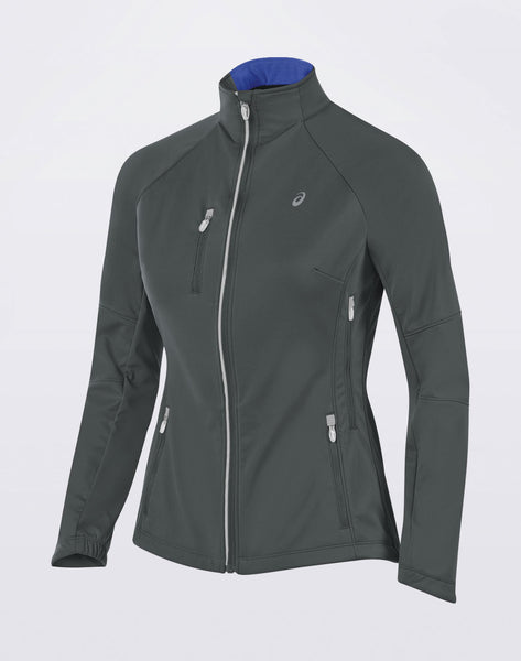 ASICS Softshell Jacket (Women's)