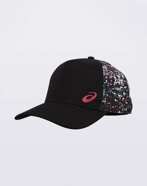 Lite-Show Structured Cap