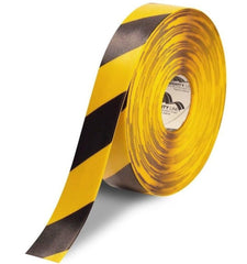 Mighty Line Diagonal, Hazard Floor Tape