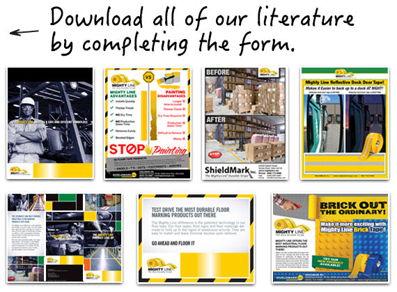 Download Our Catalogs