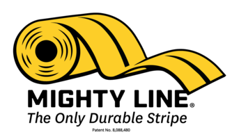 Mighty Line Floor Tape