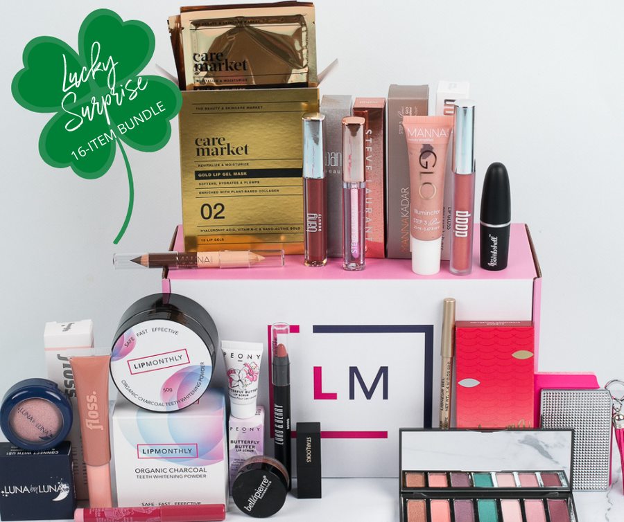 Lucky Surprise 16-Item Bundle