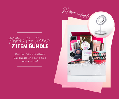 Mother's Day Surprise 7-Item Bundle
