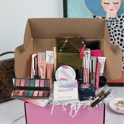 Hey Babe! DELUXE Beauty Bundle