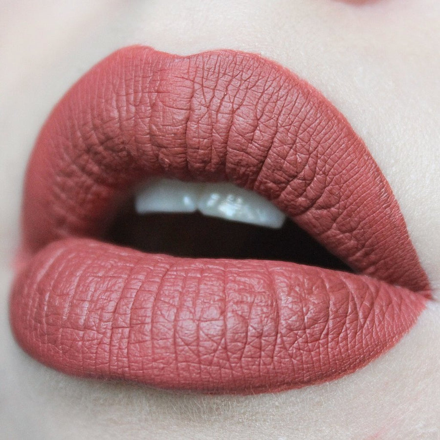 Hola Neon - Matte Liquid Lipstick - The Easy Sell