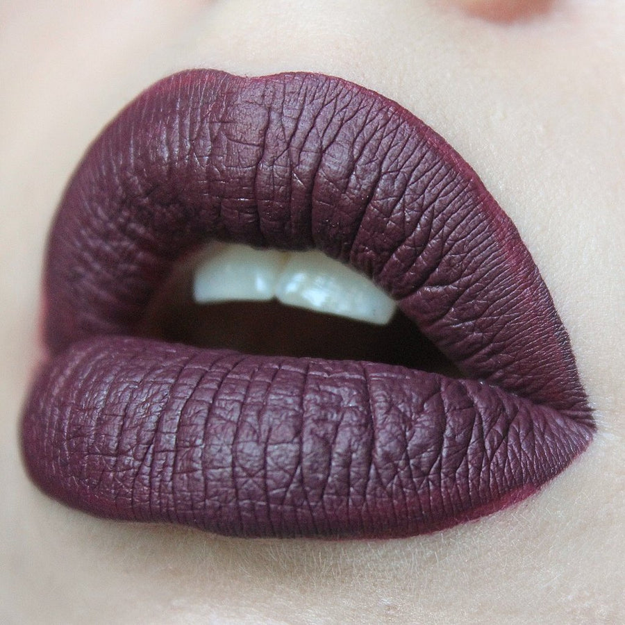 Hola Neon - Matte Liquid Lipstick - Winter Is Coming